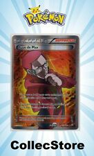 ☺COLLECSTORE☺ Carte Pokémon Ruse de Max 158/160 VF NEUVE +  Protection UltraPro