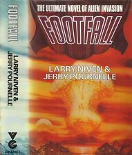 Larry Niven & Jerry Pournelle - Footfall - 1st/1st