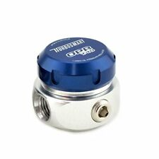 TurboSmart T40 Turbo Oil Pressure Regulator 40 PSI (BLUE)