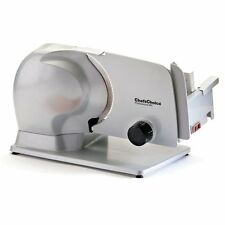 New Chef'S Choice 665 Professional Commerical Electric Food Meat Slicer Sale