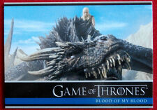 GAME OF THRONES - Season 6 - Card #18 - BLOOD OF MY BLOOD C - Rittenhouse 2017
