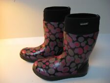 BOGS Taylor Bubbles Women's Insulated Boots - US 6 (EU 37)