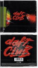 "DAFT PUNK ""Daft Club"" (CD) 2007 NEUF"