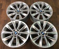 4x BMW X3 F25 X4 F26 Alufelgen 8J x 18 Zoll IS43 Styling 307 6787578 F1440