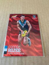 AFL Footy Stars Prestige 2020 red Connor Rozee 088/170