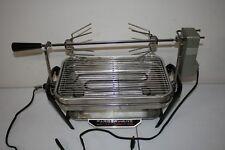 Farberware 450A Rotisserie Grill Open Hearth Broiler Smokeless Indoor