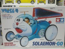 Tamiya DORAEMON Solar Coche Solaemon-go Modelo de Coche Kit #76006 artículo fuera de fase #76006