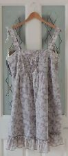 Mamas & Papas Maternity Dress Size 14