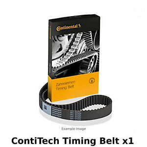 ContiTech Timing Belt - CT1051 ,Width: 30mm, 141 Teeth, Cam Belt - OE Quality
