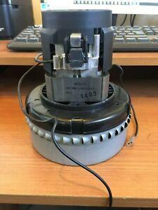 2 stage bypass vac motor 240 volt,1200 watt