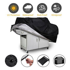 170CM Extra Large BBQ Cover Heavy Duty Waterproof Garden Barbecue Grill