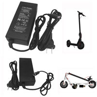 Faster Charging Batterys Charger For Xiaomi M365 Electric Scooter ES1 ES2 ES4