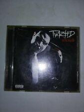 Twiztid - Wicked CD PSY 4204 insane clown posse w.i.c.k.e.d. dark lotus blaze ic