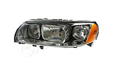 Volvo V70 XC70 2004-2007 2005 2006 Electric Grey Headlight Front Lamp LEFT LH