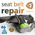 FIT Ford F-250 Single Stage Seat Belt Repair