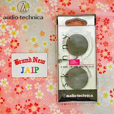 "Audio Technica☆Japan-ATH-EQ300M Ear-Fit Headphones ""BLACK"" ,JAIP"