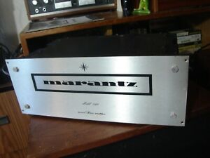 VINTAGE Marantz 240 Power STEREO AMPLIFIER NO RESERVE