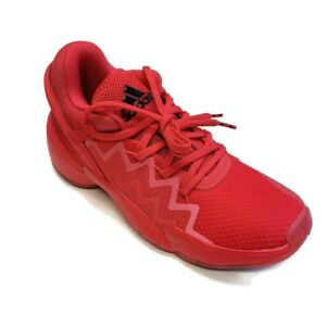 Adidas D.O.N. Issue 2 Basketball Shoes FV8961 PINK Crayola Mens Size 10.5