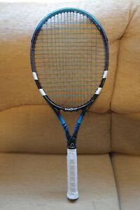 Raqueta tenis Babolat Pure Drive Swirly