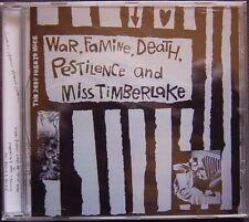 Deep Freeze Mice - War, Famine, Death, Pestilence... CD