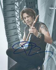 Jessie's Girl RICK SPRINGFIELD Signed Autographed 8x10 Photo COA!