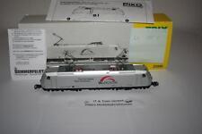 Trix Spur H0: 22091 Elektrolokomotive BR 185 der TX Logistik, OVP, digital