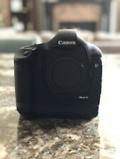 Canon EOS 1D Mark IV 16.1MP Digital SLR Camera - MINT!!! (Body Only)