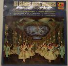 "Les Grandes Valses Viennoises - Josef Leo Gruber - mm. 49 12 "" LP (Y1910)"