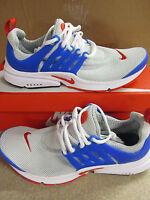 Nike Air Presto Essentiel Chaussure de course pour homme 848187 004 Baskets