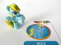 Helia #07 Blind Bag Wave 11 MLP My Little Pony Friendship Is Magic FIM