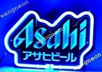 New Japan Asahi Beer アサヒビール 朝日 Distillery Bar 3D Real Neon Light Sign FAST SHIP