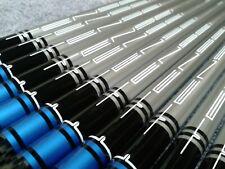 New Uncut Mitsubishi Tensei Blue 80g STIFF Graphite Iron shaft .370 tip