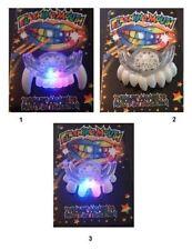 LED Blink-Vampirzähne im 3er Set