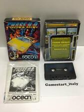 CHASE H.Q. - COMMODORE 64 C64 - USATO USED - TAPE