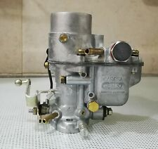 FIAT 600 750 SEAT carburetor 28*ICP w/vacuum pipe, Weber type NEW RECENTLY MADE