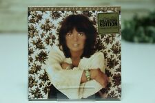 Linda Ronstadt DON´T CRY NOW 24kt Gold CD Mofi Collectors Special Lim. Ed. NEW