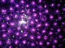 Andre Milk Chocolate Balls PURPLE COLOR 1kg 172 Pieces Bag