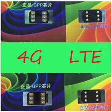 LTE Unlock Turbo Sim Card for All iPhone 7 6S 6 Plus + 5 LTE iOS 11 10.3.3 GPP