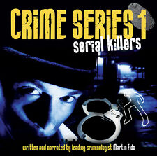 Crime Series Volume 1: Serial Killers CD