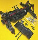 ARRMA KRATON BLX V5 1/8 SPEED MONSTER TRUCK ROLLER SLIDER CHASSIS AR8608
