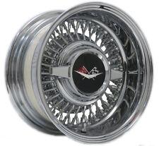 Truespoke Trueray Wire Wheels Brand New 13 X 7 and 14 X 7 Reverse Tru Spoke