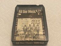 8-TRACK TAPE - All Day Music - WAR
