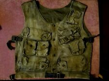 ANA VERA Zhilet-M Russian tactical vest  Chechen war era