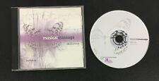 Musical Massage: Balance by David Darling AUDIO CD  Meditation