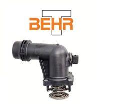 Behr termostato BMW e36 e46 316i 318i 316ci  CARCASA DEL TERMOSTATO NUEVO !!