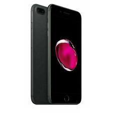 APPLE IPHONE 7 PLUS 32GB NERO BLACK GARANZIA 24 MESI NUOVO SIGILLATO 32 GB