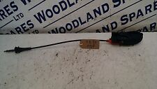 FORD TRANSIT DOOR HANDLE INNER PASSENGER SIDE  2.2 MK 7 2006 - 2013