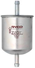 RYCO FUEL FILTER FOR NISSAN NAVARA D21 D22 VG30E VG33E 3.0L 3.3L V6