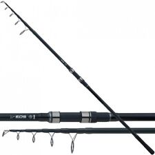 Fox NEW EOS 12ft 3lb Telescopic Carp Fishing Rod CRD256