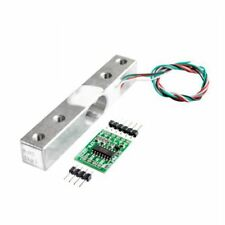 1kg small range weighing pressure sensor with HX711AD module load cell + HX S1S3